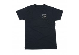 T-shirt kids, navy